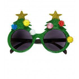 Vrolijke Bril, Kerstboom