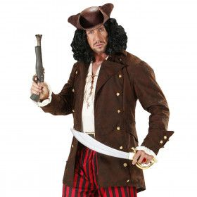 Piratenjas Man