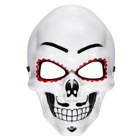 Mexicano Masker Dia De Los Muertos