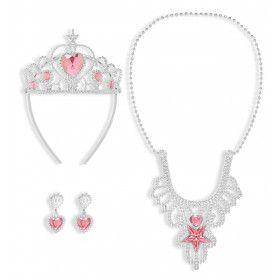 Kinder Juwelenset Prinses