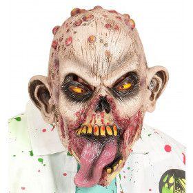 Masker Zombie Likker Biohazard