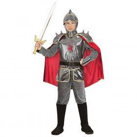 Ridder Graniet Jongen Kostuum
