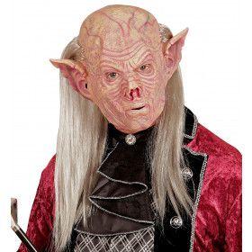 Masker Lord Vampier Met Haar
