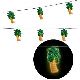 Verlichting 2,5 Meter Palmbomen