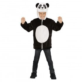Hoodie 98 Centimeter Panda Ouwehand Kind