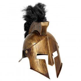 Spartaanse Helm Leonidas