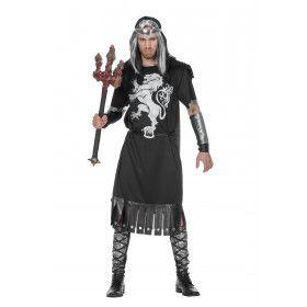 Gladiator Adelias Man Kostuum