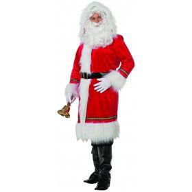 Goedlachse Santa Luxe Man Kostuum