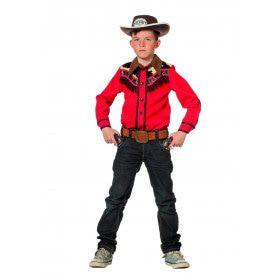 Koude Colt Kikker Cowboy Jongen