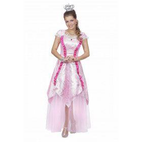Suikerzoete Sussi Prinses Vrouw Kostuum