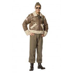 Manhaftig Piloten Jack Mirage