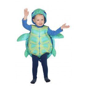 Tropische Zee Schildpad Belize Kind Kostuum