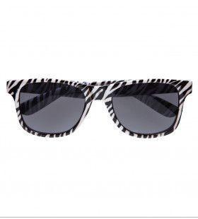 Bril Zebra