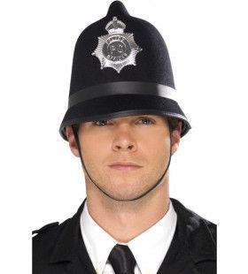 Engelse Politiehelm