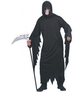 Schreeuwende Geest Uit De Hel Man Kostuum