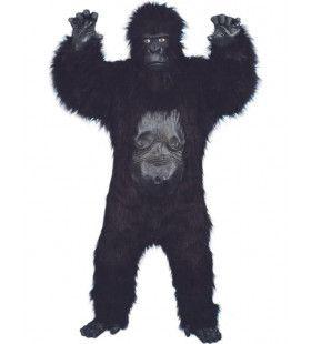 Gorilla Kostuum Man