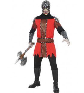 The Executioner Horror Beul Man Kostuum