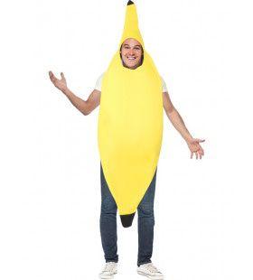 Barry Banaan Kostuum