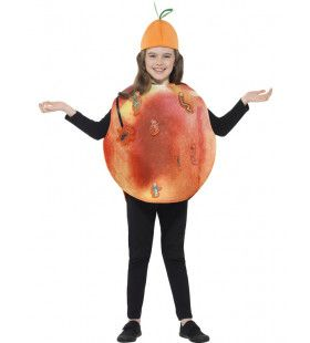 Roald Dahl James & The Giant Peach De Reuzenperzik Kostuum