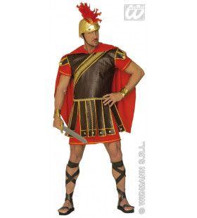 Romeinse Centurion Man Kostuum