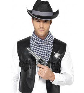 Cowboy Verkleedset