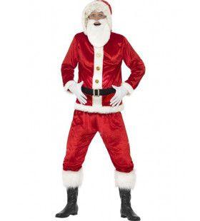 Mooi Kerstman Kostuum