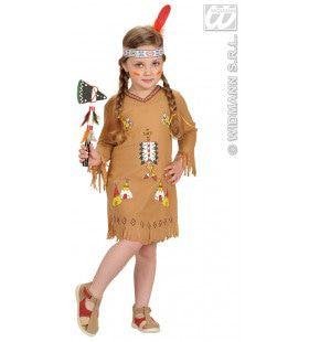 Indiaanse, Baby Beauty Of The Moon Kostuum Meisje