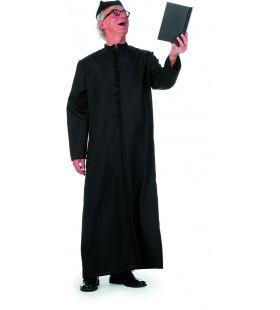 Brabantse Pastoor Man Kostuum