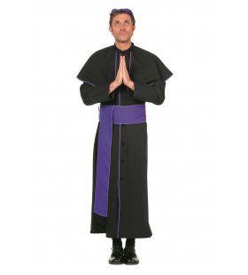 Heer Heiligheid Bisschop Man Kostuum