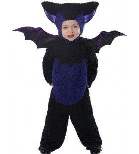 Peuter Vleermuis Halloween Baby Kostuum