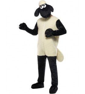 Officieel Shaun The Sheep Kostuum
