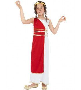 Grieks Meisje Kostuum