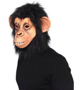 Chimpansee Masker Volwassen