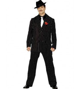 Gangster Man Kostuum