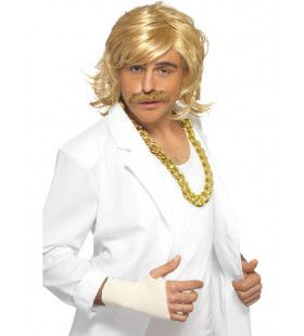 Keith Lemon Pruik & Snor
