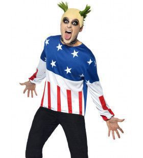 Party Starter Man Kostuum