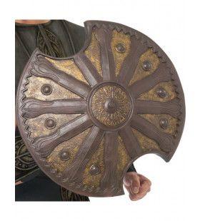 Achilles Grieks Schild