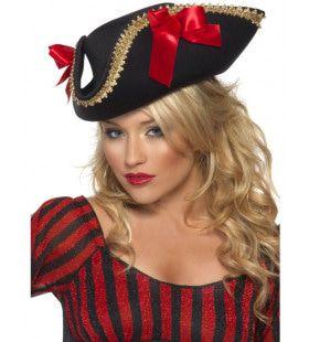Vrouwen Piratenhoed