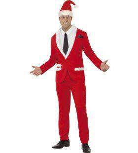 Santa Cool Man Kostuum