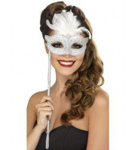 Masquerade Masker Op Stok