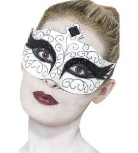 Zwarte Zwaan Ballet Masker