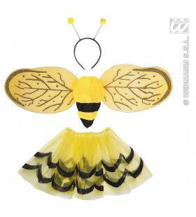 Bijen Set, Kind