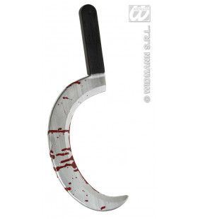 Sikkel Met Bloed 45 Centimeter