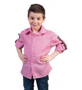 Shirt Viktualienmarkt Jongen