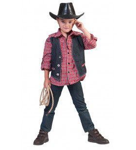 Ranger Cowboy Kind Jongen