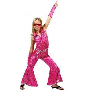 Boogie Nights Pak Meisje