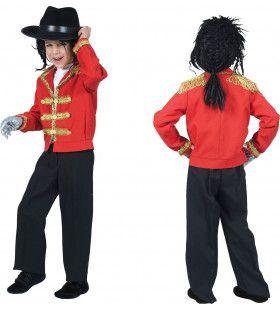 Engels Militair Jasje Michael Jackson