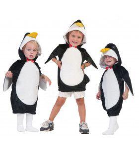 pinguin pak huren