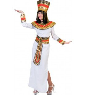 Talib De Pharaoh Vrouw Kostuum