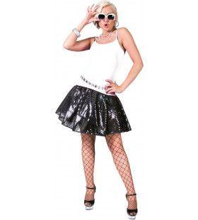 Cartouche Disco Rok Vrouw